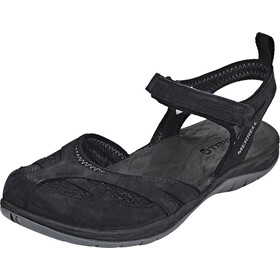 Merrell Siren Wrap Q2 Sandals Women black